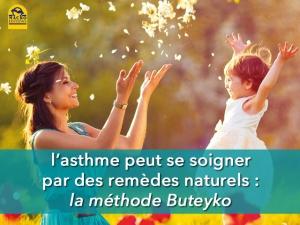 Asthme : les symptômes et les remèdes naturels pour le soigner
