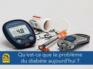 Réflexion sur le diabète (Mise à jour)