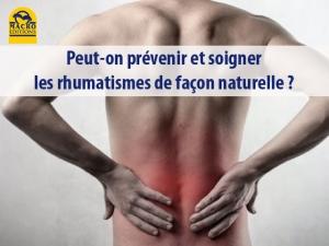 Soigner les rhumatismes avec des remèdes naturels: entretien avec Paolo Giordo