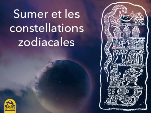 Sitchin et les constellations zodiacales