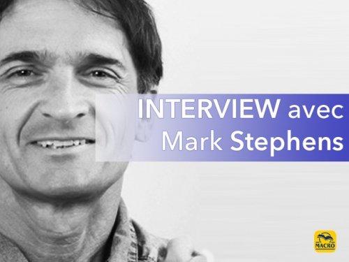 Le Professeur de Yoga : entretien avec Mark Stephens