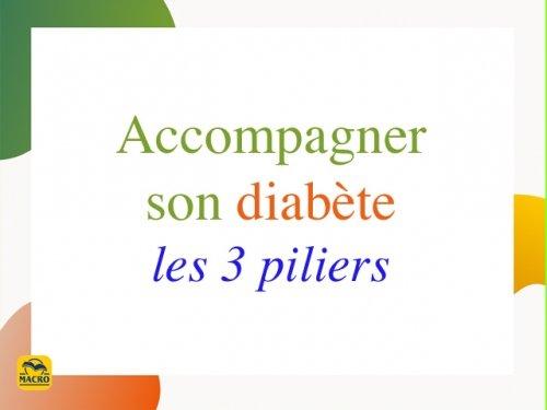 Soigner et prévenir votre diabète naturellement... et au quotidien !