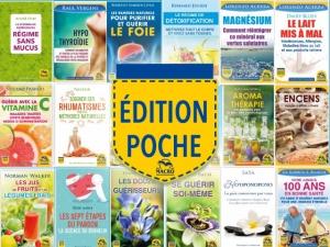 Les POCHEs de Macro Editions ou la connaissance en petit format !