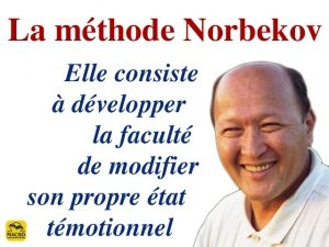 Guérir grâce à la force de la créativité: la méthode Norbekov