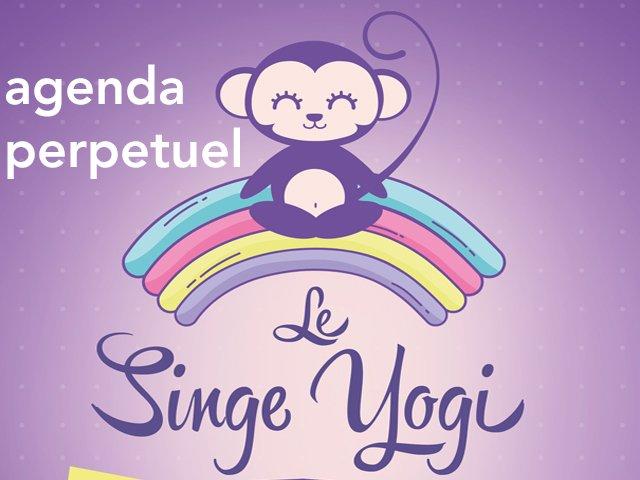 un agenda de yoga... perpétuel ?