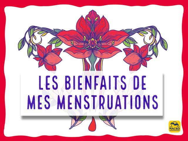 Nos règles (menstruation), c'est toute une histoire !