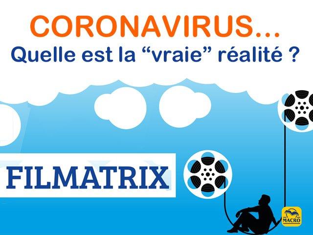 Énergie collective VS coronavirus !