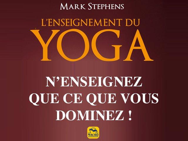Yoga : Comment enchaîner la conduite des asanas ?