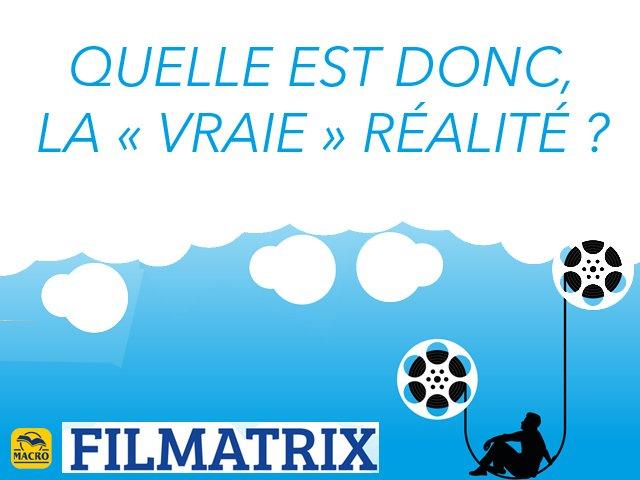 Filmatrix ou comment exploiter les meilleurs films pour notre développement personnel ?