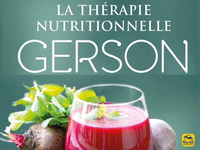 """L'approche thérapeutique de """"la cure Gerson"""" (1/2)"""