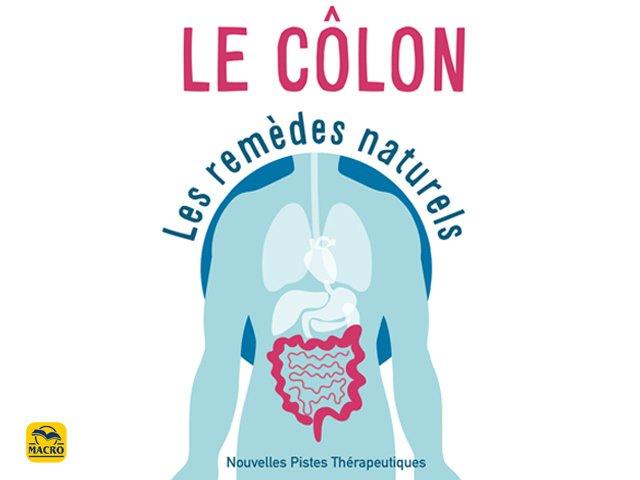 Le côlon, au coeur de notre nutrition (partie de l'intestin souvent négligée...)