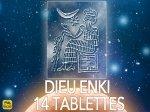 14 tablettes, Enki et le futur de l'humanité