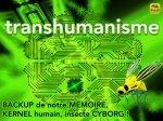 Où est la limite entre la fusion homme-machine ?