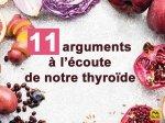 11 approches pour une thyroïde heureuse