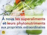 Super jus, Super smoothies, Super vie !