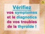Troubles de la thyroïde : comment vérifier son diagnostic ?