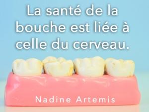 Prenez soin de votre bouche !