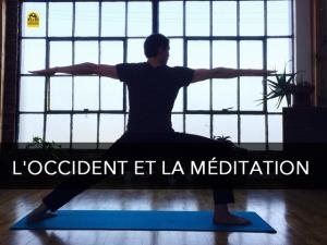L'Occident a oublié de s'approprier le souffle et la méditation…