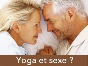 Yoga et sexualité : comment améliorer sa vie sexuelle