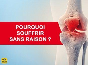 Comprendre la douleur de l'arthrose (Liebscher-Bracht)