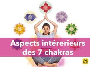 Atlas des CHAKRAS : les aspects intérieurs