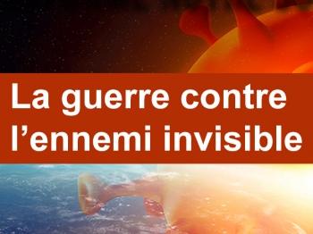 L'ennemi invisible: prophéties des puissants de la Terre