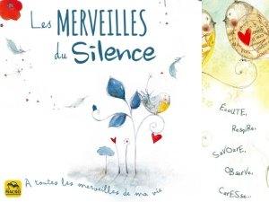 Le silence, quelle merveille !