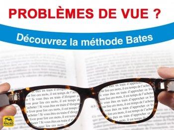 Problèmes de vue après 40 ans ? améliorez-les !