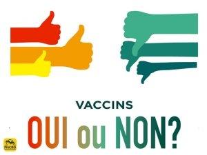 Vaccins obligatoires : oui ou non ?