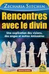 Rencontres avec le divin - SITCHIN - Livre macro editions