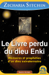Le livre perdu du dieu Enki - LIVRE seconde editions - Zecharia Sitchin