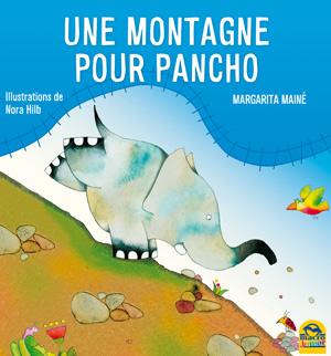 Un montagne pour Pancho - Les contes du petit train