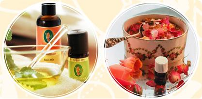 les huiles essentielles utilisation