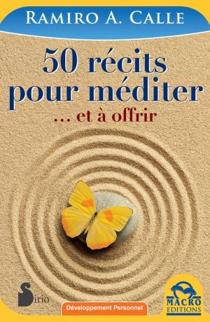 50 récits pour méditer - Livre