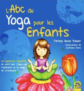 ABC du yoga pour les enfants