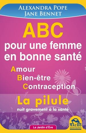 ABC pour une femme en bonne santé - Livre