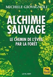 Alchimie Sauvage (kindle) - Ebook