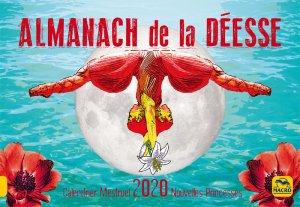 Almanach de la Deesse - Calendrier