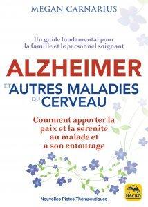 ALZHEIMER et autres MALADIES du CERVEAU (kindle) - Ebook