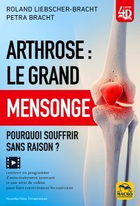 Arthrose : le grand mensonge - Livre