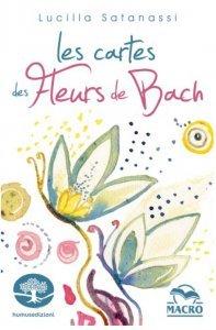 Les 38 cartes des fleurs de Bach - Cartes
