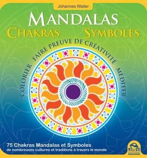 Chakras Mandalas Symboles - Livre