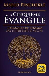 Le cinquième évangile - Livre