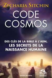 LIVRE Code Cosmos - Sitchin