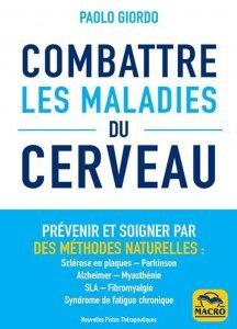 Combattre les Maladies du Cerveau (kindle) - Ebook