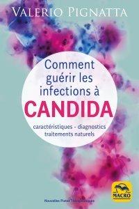 Comment guérir les infections à Candida (kindle) - Ebook