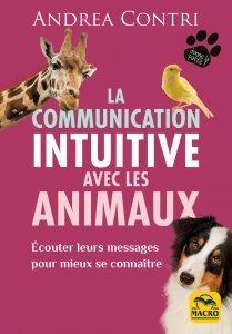 La communication intuitive avec les animaux - Livre