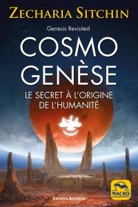 Cosmo Génèse - Livre