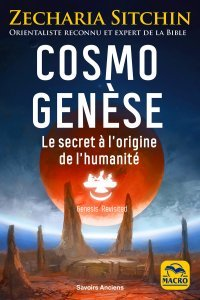 Cosmo Genèse - Livre