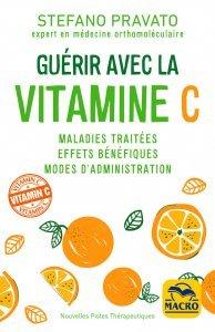 Guérir avec la vitamine C (epub) - Ebook